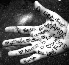 """Love""   www.keturahweathers.theworldrace.org"